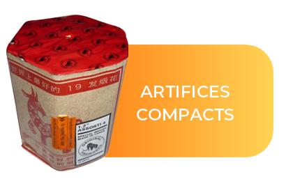 catégorie compacts